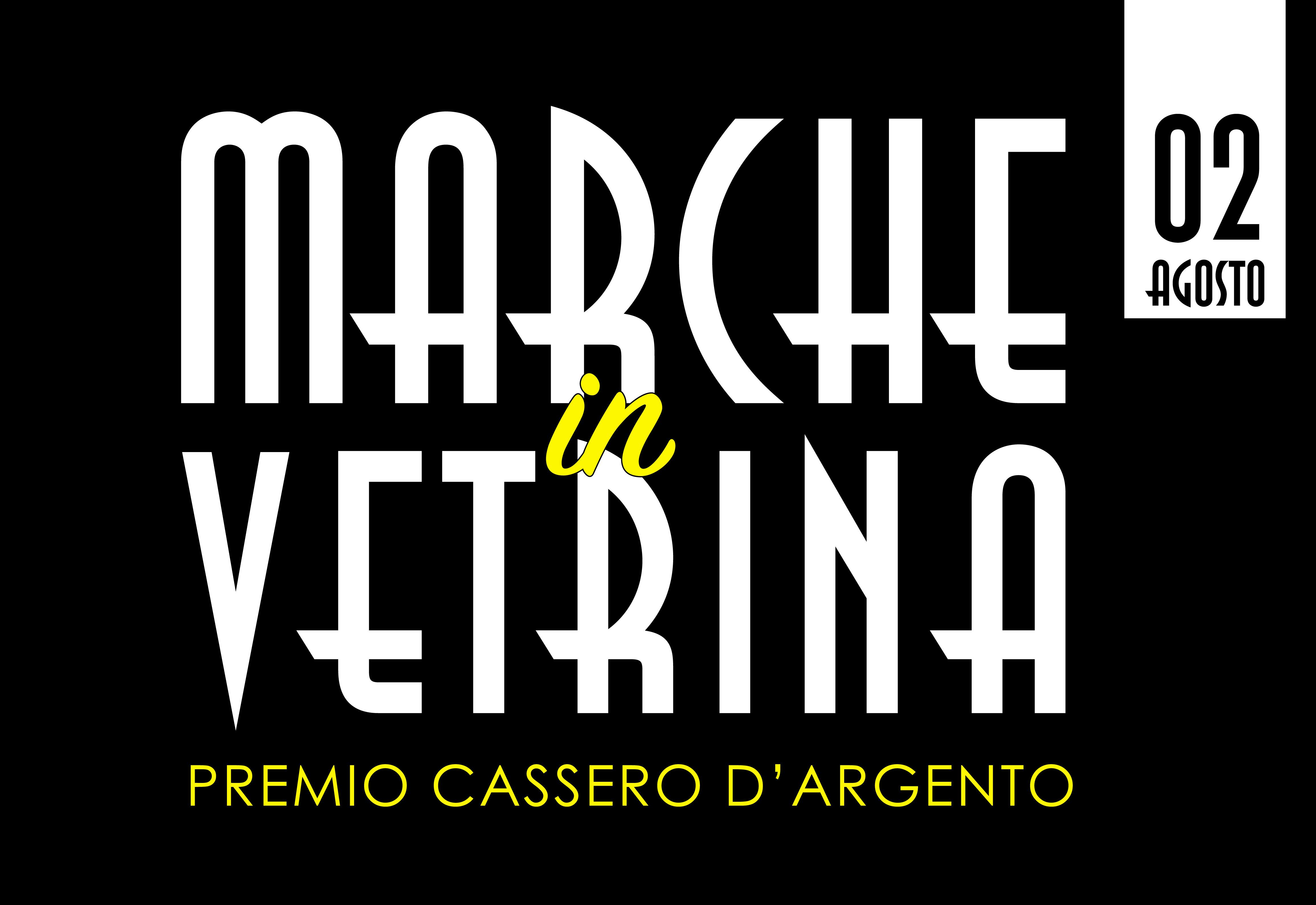 Marche in Vetrina: Prosilas tra i premiati con il Cassero d'Argento