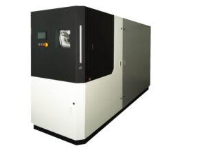 post processo lisciatura chimica stampa 3d sls