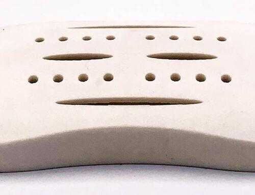 Da produzione CNC a stampa 3D sls: vantaggi